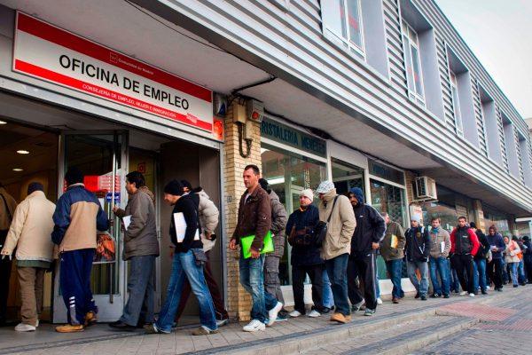 Los ciudadanos españoles ante la crisis