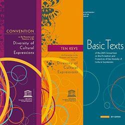 10ºAniversario Convención Unesco sobre diversidad cultural